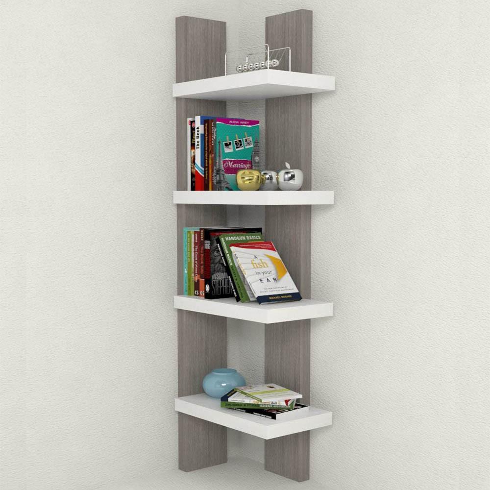 Mensole design per tv mobile per librerie mensole for Mensole libreria